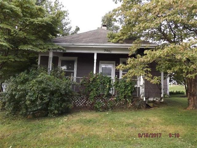 2001 Madison Street, Lexington, MO 64067 (#2062538) :: Edie Waters Team
