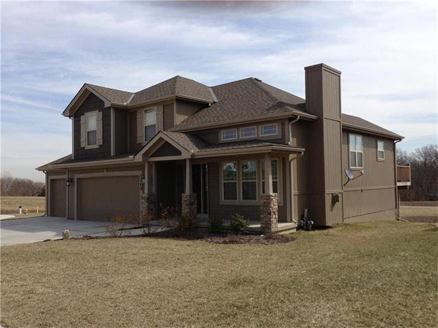 1205 Stonecrest Court, Kearney, MO 64060 (#2062574) :: Tradition Home Group