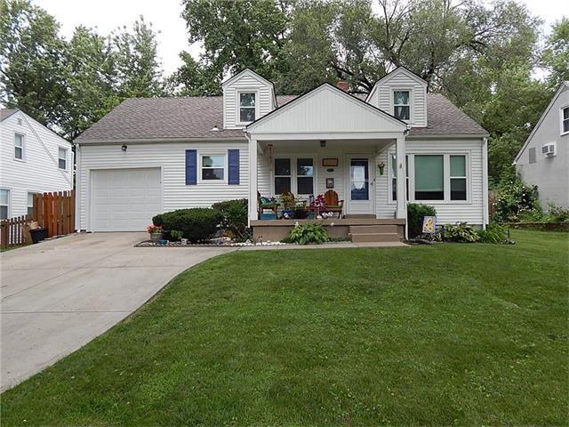 4400 W 62nd Terrace, Fairway, KS 66205 (#2062735) :: Select Homes - Team Real Estate