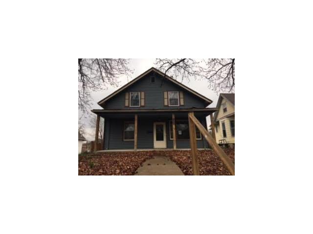 917 3rd Avenue, Leavenworth, KS 66048 (#2062737) :: Edie Waters Team