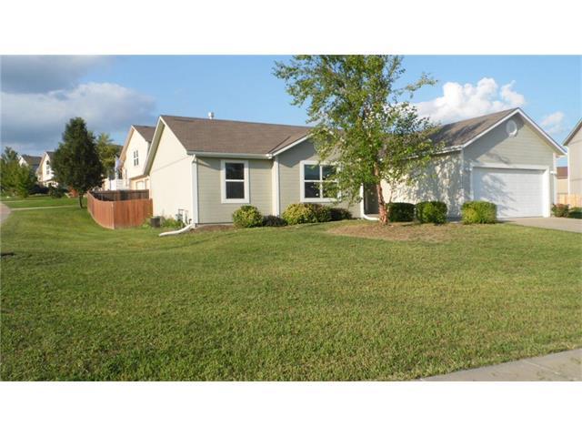 32582 W 171st Court, Gardner, KS 66030 (#2062765) :: Select Homes - Team Real Estate