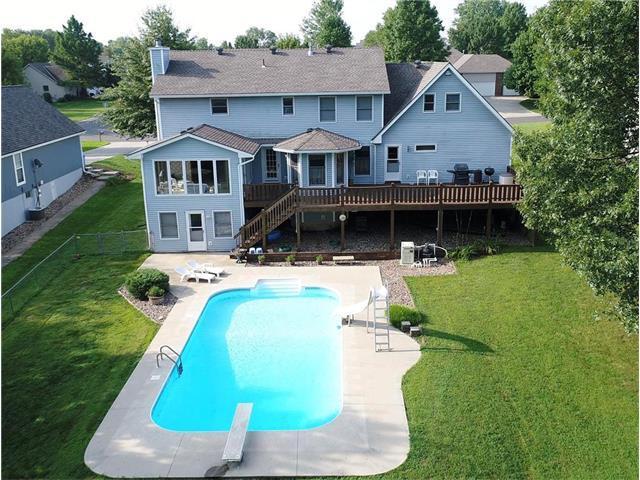 16538 Quail Walk Street, Bonner Springs, KS 66007 (#2062950) :: Select Homes - Team Real Estate