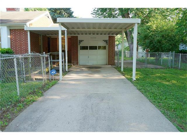 10505 E 8th Street, Independence, MO 64053 (#2063007) :: Select Homes - Team Real Estate