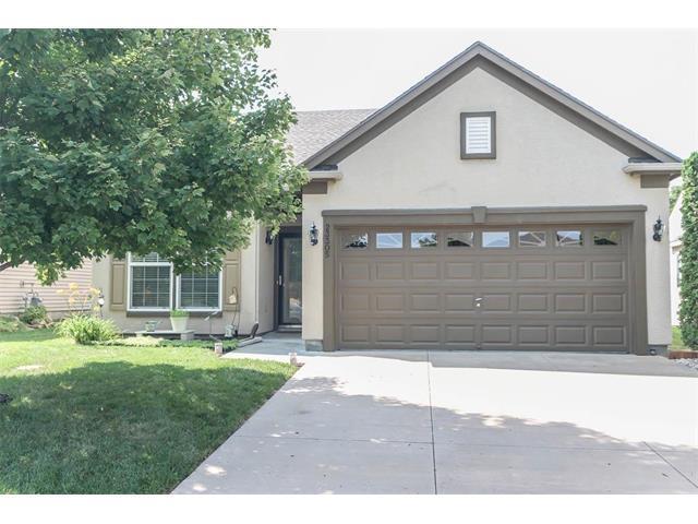 23305 W 90th Street, Lenexa, KS 66227 (#2063053) :: Select Homes - Team Real Estate