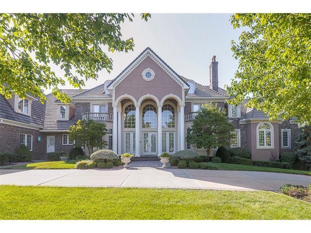 6707 W 131ST Street, Overland Park, KS 66209 (#2063064) :: Select Homes - Team Real Estate