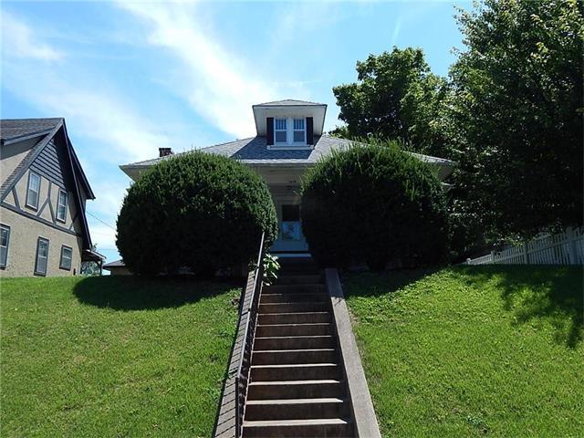 1419 Franklin Avenue, Lexington, MO 64067 (#2063065) :: Edie Waters Team