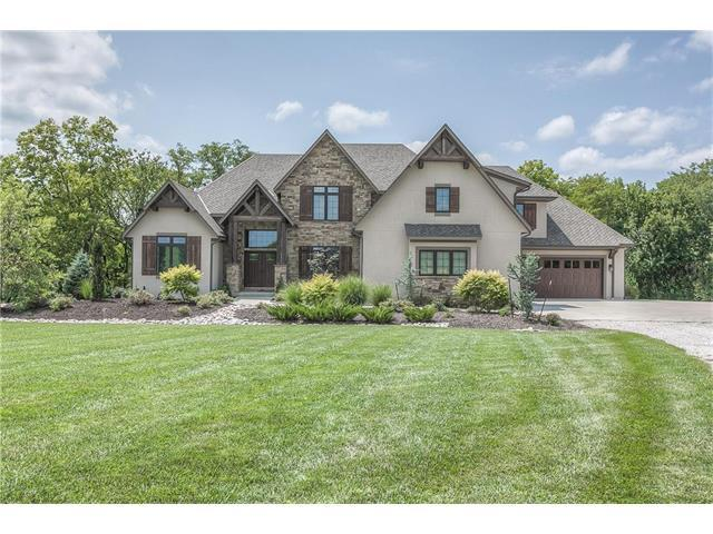 29901 Windmill Ridge Lane, Lee's Summit, MO 64086 (#2063073) :: Select Homes - Team Real Estate