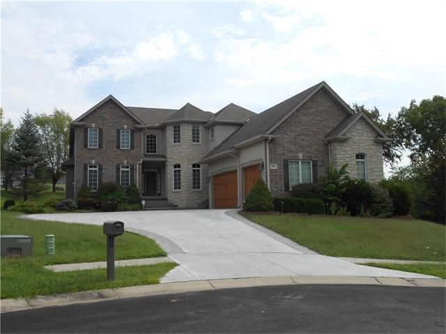 902 Downy Circle, Kearney, MO 64060 (#2063094) :: Tradition Home Group