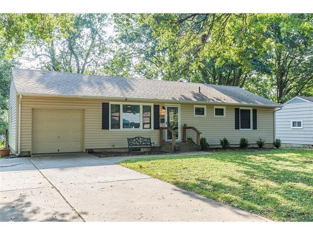 6937 Woodson Street, Overland Park, KS 66204 (#2063117) :: Select Homes - Team Real Estate