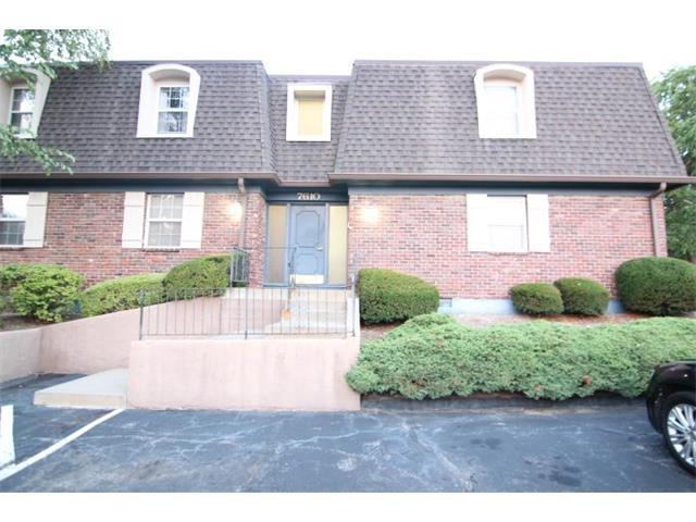 7610 W 59th Terrace #24, Overland Park, KS 66202 (#2063127) :: Select Homes - Team Real Estate