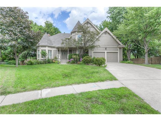 12329 Maple Street, Overland Park, KS 66209 (#2063135) :: Select Homes - Team Real Estate