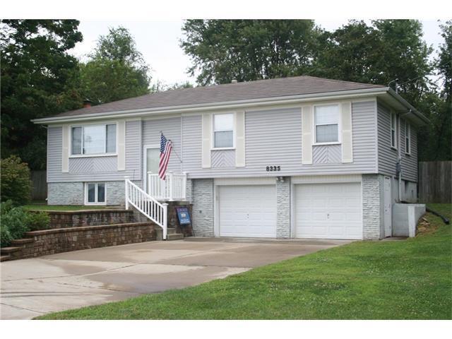 8335 Clare Road, Lenexa, KS 66227 (#2063148) :: Select Homes - Team Real Estate