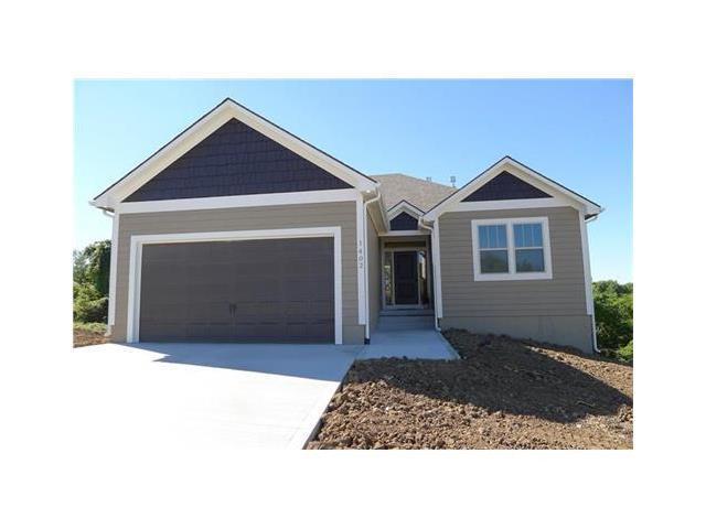 713 NE Shenandoah Drive, Blue Springs, MO 64014 (#2063152) :: Select Homes - Team Real Estate