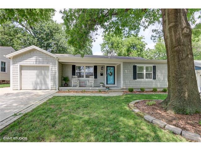 4104 W 62ND Terrace, Fairway, KS 66205 (#2063174) :: Select Homes - Team Real Estate