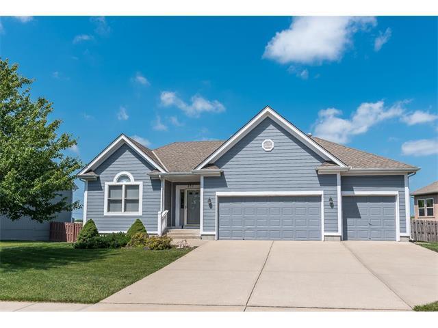 870 S Sycamore Street, Gardner, KS 66030 (#2063208) :: Select Homes - Team Real Estate