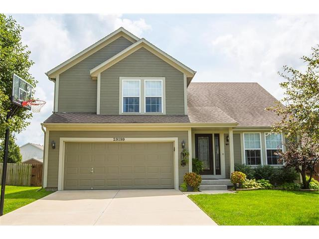 29199 W 185 Street, Gardner, KS 66030 (#2063223) :: Select Homes - Team Real Estate