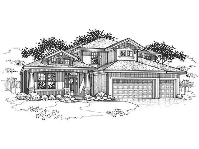 2424 W 180th Street, Overland Park, KS 66085 (#2063229) :: Select Homes - Team Real Estate