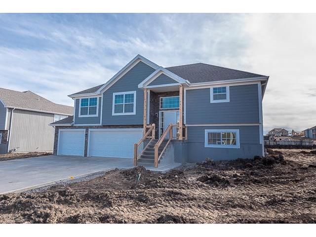 15737 Christie Drive, Basehor, KS 66007 (#2063259) :: Select Homes - Team Real Estate