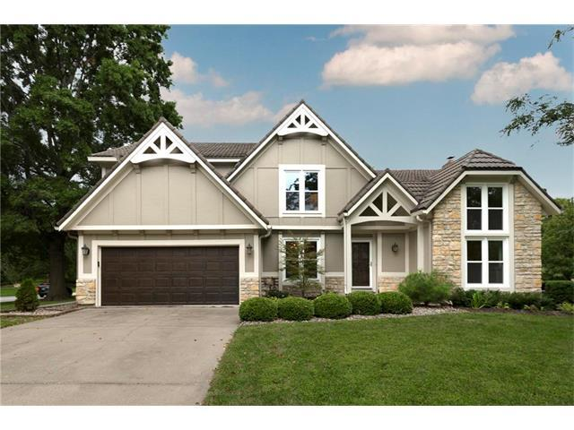 12220 Fairway Road, Leawood, KS 66209 (#2063260) :: Tradition Home Group