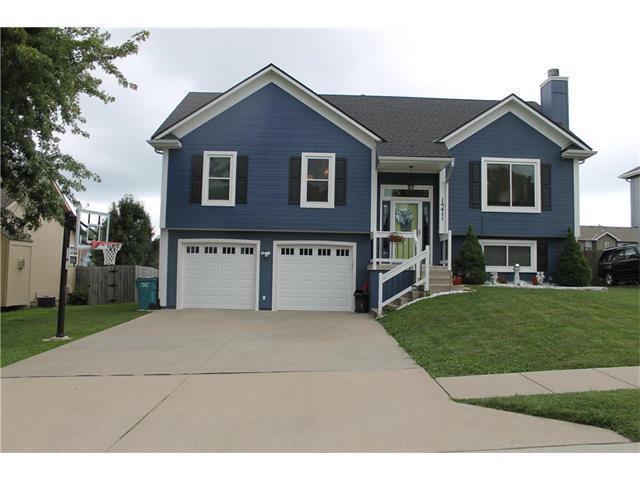 16411 S Hinkle Avenue, Belton, MO 64012 (#2063270) :: Select Homes - Team Real Estate