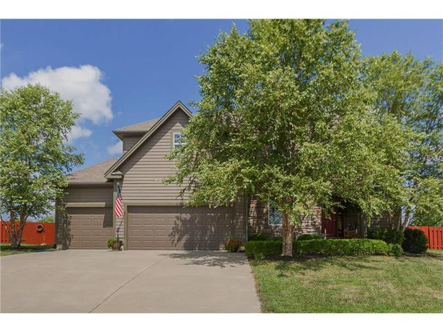2128 W Grace Street, Olathe, KS 66061 (#2063277) :: Select Homes - Team Real Estate