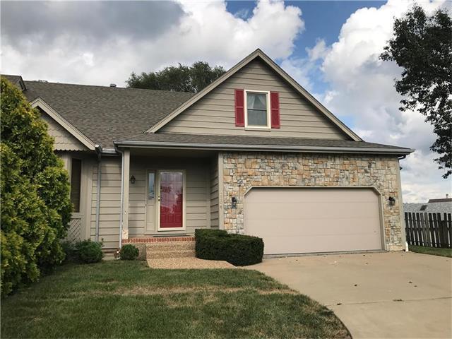 2206 Greenbrier Drive, Lawrence, KS 66047 (#2063278) :: Select Homes - Team Real Estate