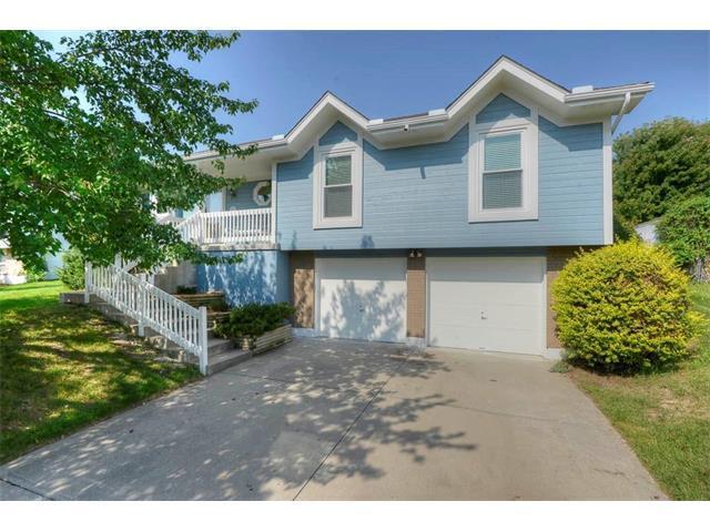 506 SW Whitestone Drive, Grain Valley, MO 64029 (#2063283) :: Select Homes - Team Real Estate