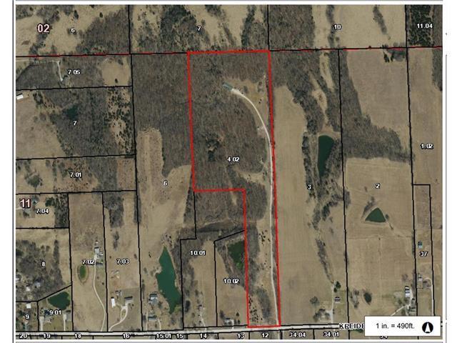15406 Kreider Road, Bonner Springs, KS 66012 (#2064334) :: Edie Waters Team