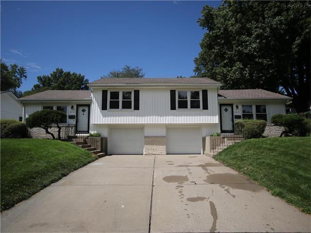 8412 Lowell Avenue, Overland Park, KS 66212 (#2064355) :: The Shannon Lyon Group - Keller Williams Realty Partners