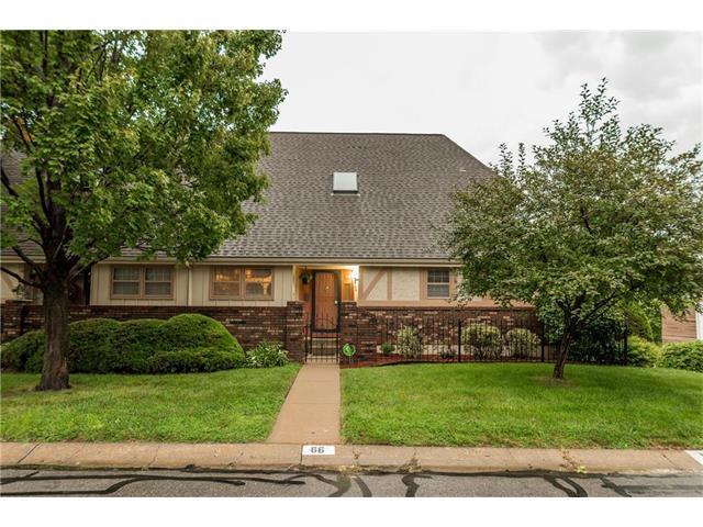 66 Woodbridge Lane, Kansas City, MO 64145 (#2064374) :: The Shannon Lyon Group - Keller Williams Realty Partners