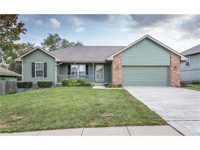 209 E 22nd Terrace, Kearney, MO 64060 (#2064436) :: Tradition Home Group