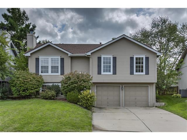 8419 NE 110th Terrace, Kansas City, MO 64157 (#2064567) :: Tradition Home Group