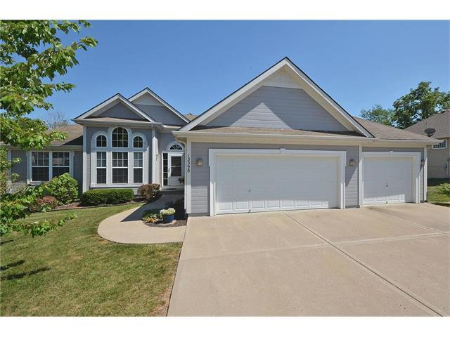 13395 Sycamore Drive, Platte City, MO 64079 (#2064627) :: Edie Waters Team
