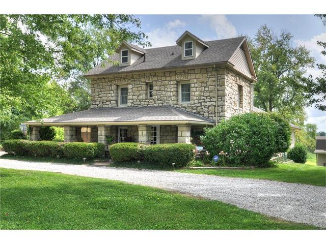 1645 B County Road, Liberty, MO 64068 (#2064642) :: Tradition Home Group