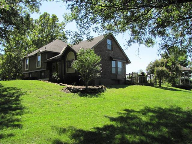22808 S State Route D N/A, Cleveland, MO 64734 (#2064657) :: Edie Waters Team