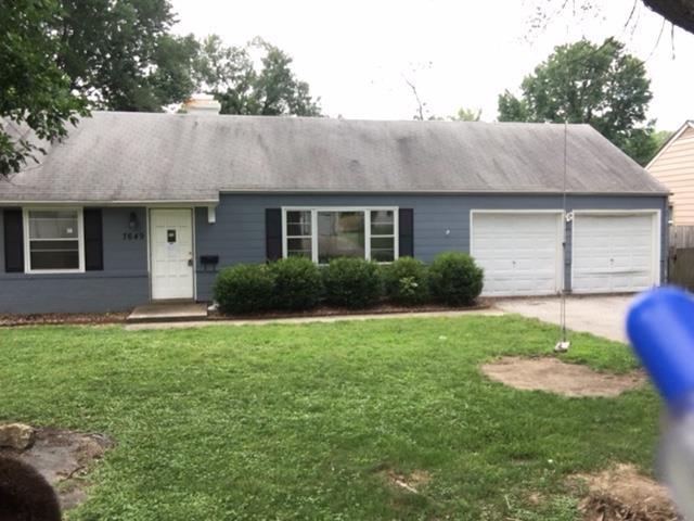 7649 High Drive, Prairie Village, KS 66208 (#2064798) :: Tradition Home Group