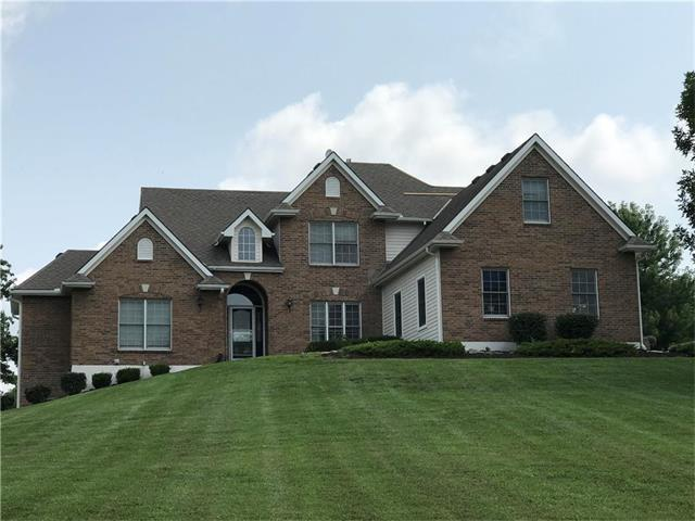 14485 Elliott Court, Smithville, MO 64089 (#2064803) :: Tradition Home Group