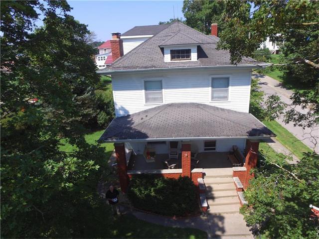 1035 Blackhawk Street, Weston, MO 64098 (#2064804) :: Edie Waters Team