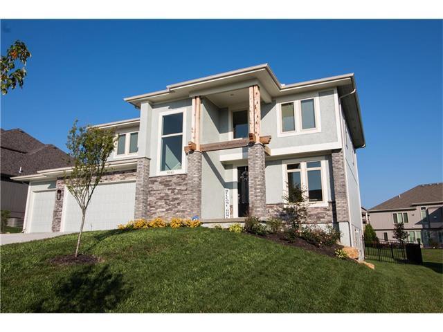 9543 N Kentucky Avenue, Kansas City, MO 64157 (#2064818) :: Tradition Home Group