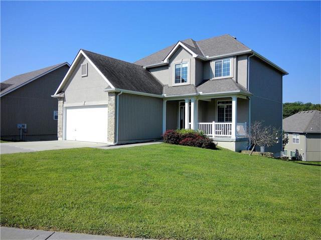 5040 NW Flintridge Drive, Riverside, MO 64150 (#2064825) :: Edie Waters Team