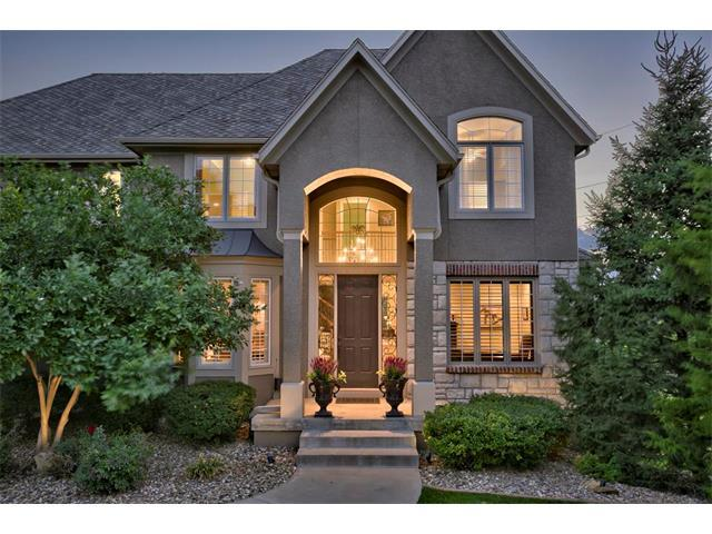 9700 W 145TH Terrace, Overland Park, KS 66221 (#2064833) :: Tradition Home Group