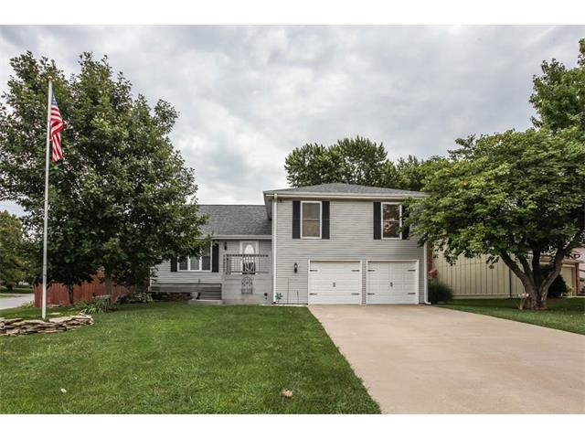 15201 S Locust Street, Olathe, KS 66062 (#2064860) :: Tradition Home Group