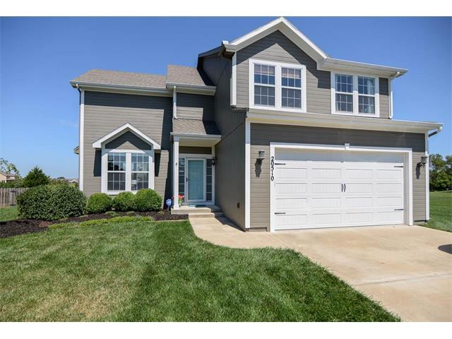 20510 W 123 Court, Olathe, KS 66061 (#2064864) :: Tradition Home Group