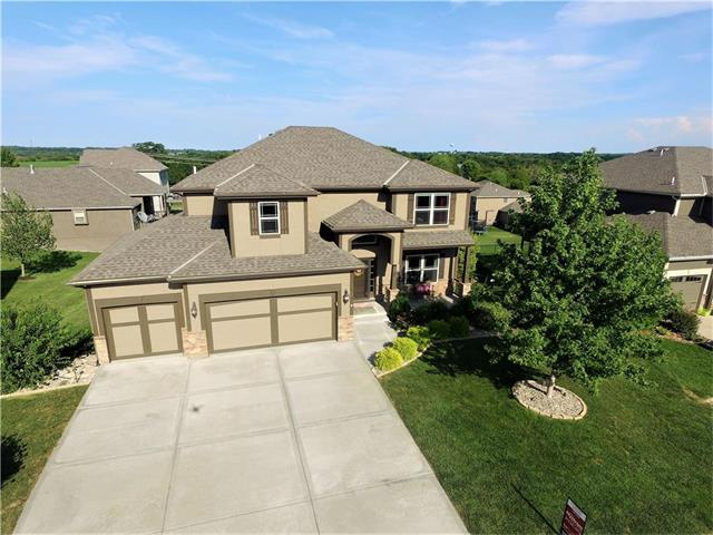 13045 N Crispin Way, Platte City, MO 64079 (#2064865) :: Tradition Home Group