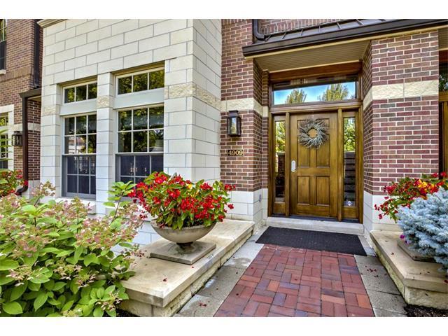 4909 Wyandotte Street B2, Kansas City, MO 64112 (#2064947) :: Carrington Real Estate Services
