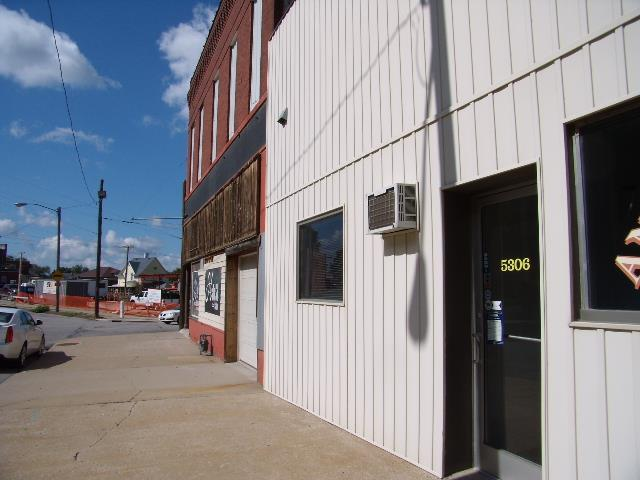 5306 King Hill Street, St Joseph, MO 64504 (#2065988) :: Carrington Real Estate Services