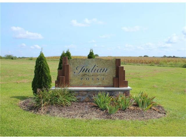Lot 21 Indian Point Road, Warrensburg, MO 64093 (#2066314) :: Edie Waters Network
