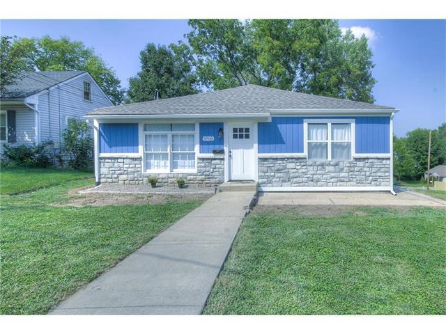 9700 W 60TH Street, Merriam, KS 66203 (#2066838) :: Select Homes - Team Real Estate