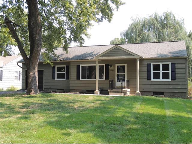 5641 Horton Street, Mission, KS 66202 (#2067268) :: Select Homes - Team Real Estate