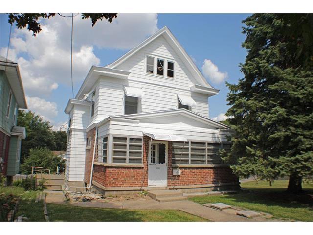 3936 Scarritt Avenue, Kansas City, MO 64123 (#2068107) :: Edie Waters Team
